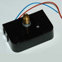 White backed spirit filled thermometer...