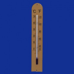 Ball Pediment Stick barometer Tube 11.5mm