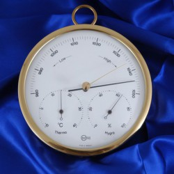Level dial
