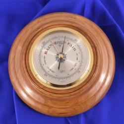 Blue spirit thermometer
